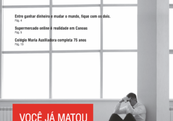 in FOCO CDL Canoas 13º Edição